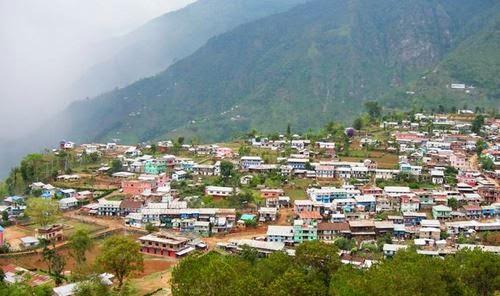 Panchthar